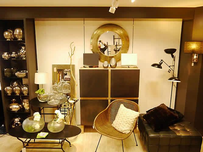 Lambert Möbel Ausstellung