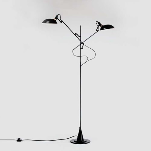 lambert stehlampe glas pendelleuchte modern. Black Bedroom Furniture Sets. Home Design Ideas