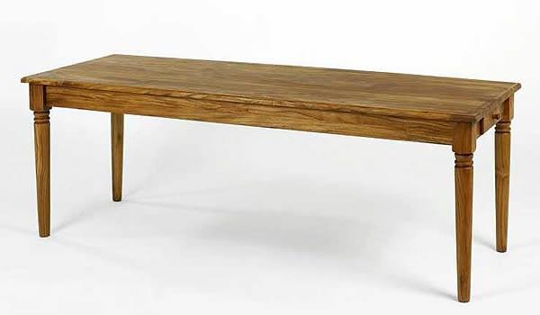 lambert tisch brasserie teakholz ge lt. Black Bedroom Furniture Sets. Home Design Ideas