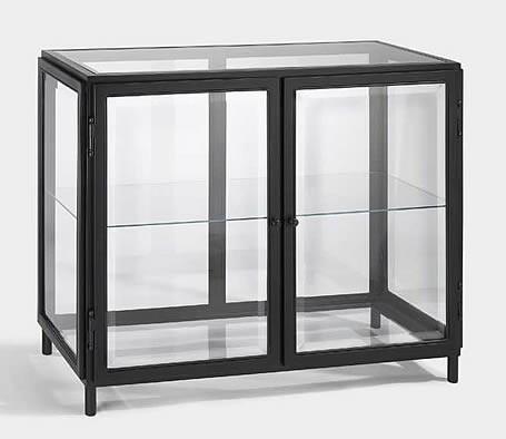 glasvitrine sideboard bestseller shop f r m bel und einrichtungen. Black Bedroom Furniture Sets. Home Design Ideas