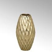 Lambert Gefäß / Vase Crisant, rund, klein