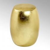 Lambert Hocker / Beistelltisch Keiko, Gold