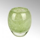 Lambert kleines Windlicht / Vase Salviato - Limone