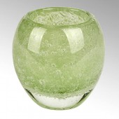 Lambert großes Windlicht / Vase Salviato - Limone