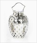 Lambert Accessoire Silber / Metall