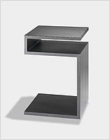 lambert beistelltische deposito. Black Bedroom Furniture Sets. Home Design Ideas