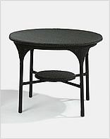 Lambert Garten-Tisch San Remo rund
