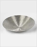 Lambert Schalen Silber - Metall
