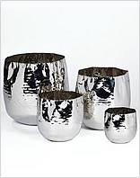 Lambert Vase / Übertopf Laos