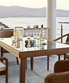 lambert m bel outdoor garten terrasse balkon. Black Bedroom Furniture Sets. Home Design Ideas