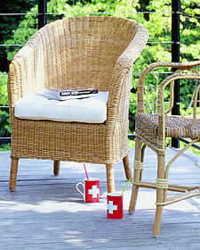 Lambert Gartenstühle Auswahl