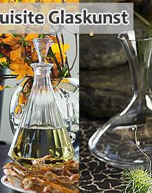 Lambert Glas Sortiment