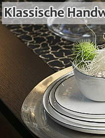 Lambert Porzellan - Keramik Sortiment