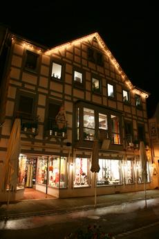 Höppel, Stadthaus Höppel, Göppingen